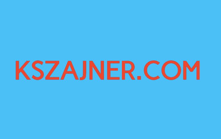 kszajner.com
